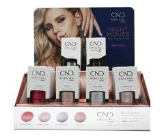 CND Shellac 2018 Night Moves Collection