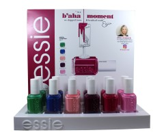 Essie 2017 Baha Moment Spring Collection