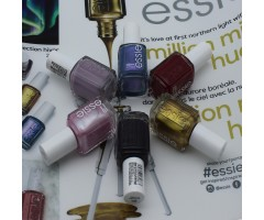 Essie 2018 Million Mile Hues Collection
