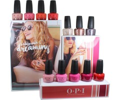 OPI 2017 California Dreaming Collection