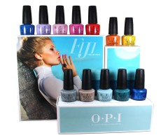 OPI 2017 Fiji Spring Collection