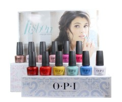 OPI 2018 Lisbon Collection