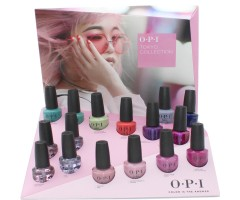 OPI 2019 Tokyo Collection