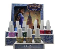 OPI Gel 2018 Disney The Nutcracker and The Four Realms