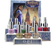 OPI InfiniteShine The Nutcracker 2018 Collection