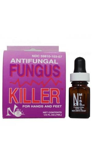 NDC-59810-103-07 Antifungal Fungus Killer