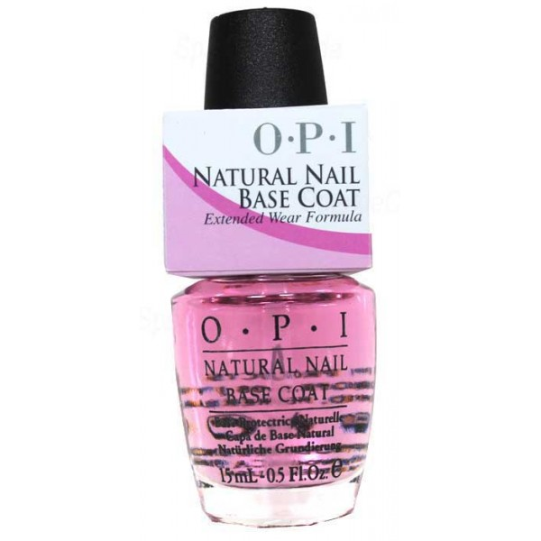 OPI, Base Coat By OPI By OPI, NTT10 | Sparkle Canada - One Nail ...