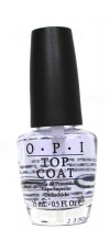 Top Coat By OPI