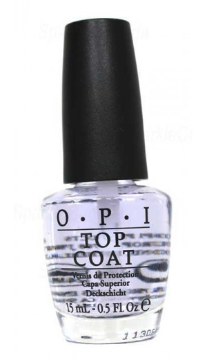 NTT30 Top Coat By OPI