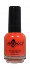 Flame Orange By Angelacq
