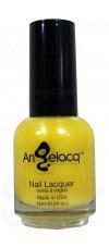 Blazing Yellow By Angelacq