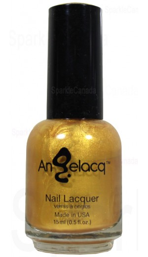 N129 Gold By Angelacq