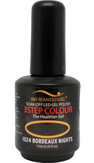 1024 Bordeaux Nights By Bio Seaweed Gel