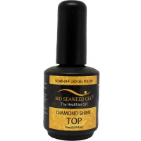 Diamond Shine Top By Bio Seaweed Gel