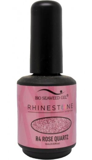 R4 Rose Quartz By Bio Seaweed Gel