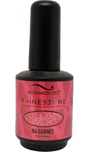 R6 Garnet By Bio Seaweed Gel