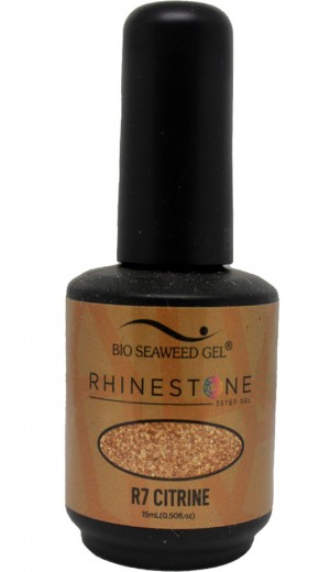 R7 Citrine By Bio Seaweed Gel