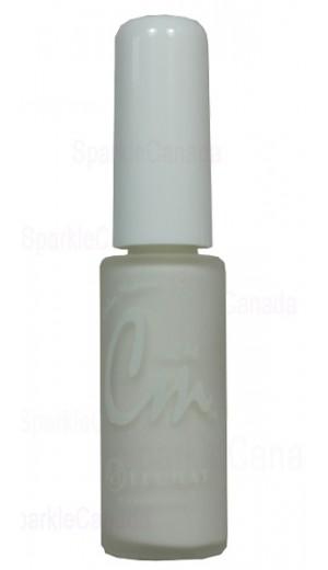 NA02 White CM Nail Art By CM Nail Art