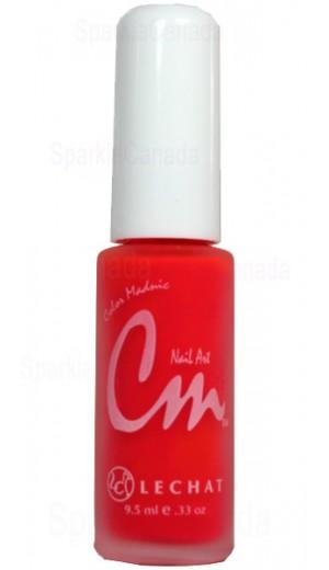 NA16 Hot Pink By CM Nail Art