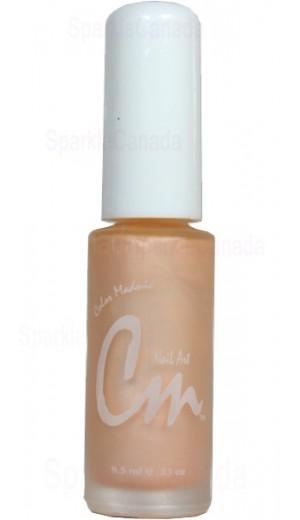 NA31 Pink Pearl By CM Nail Art