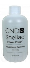 236 ml Power Polish - Nourishing Remover By CND Nail Care