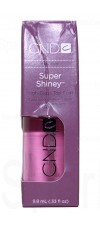 Super Shiney Top Coat By CND Nail Care