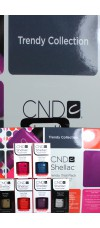 Trendy Trial Pack By CND Nail Care