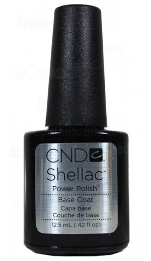 12-1237 Large 12.5 ml Base Coat By CND Shellac