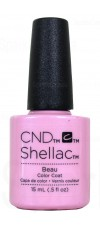 15ml Beau - Limited Edition By CND Shellac