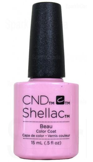 12-2829 15ml Beau - Limited Edition By CND Shellac