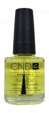 15ml CND Solar Oil By CND Nail Care