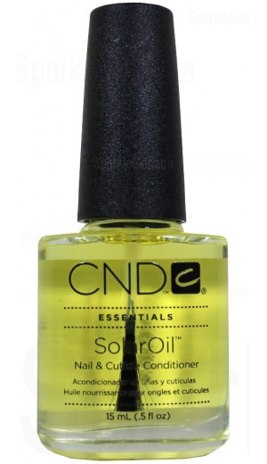 12-2122 15ml CND Solar Oil By CND Nail Care