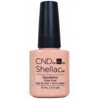 15ml Dandelion - Double Size - Limited Edition By CND Shellac