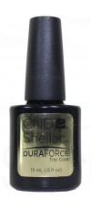 15ml Duraforce TopCoat By CND Shellac