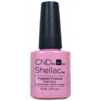 15ml Fragrant Freesia - Double Size - Limited Edition By CND Shellac