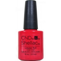 15ml Lobster Roll - Double Size - Limited Edition By CND Shellac