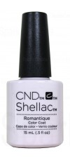 15ml Romantique - Double Size - Limited Edition By CND Shellac