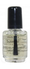 3.7ml Solar Oil Nail & Cuticle Conditioner By CND Shellac