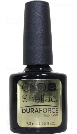 12-2840 7.3ml DuraForce TopCoat By CND Shellac