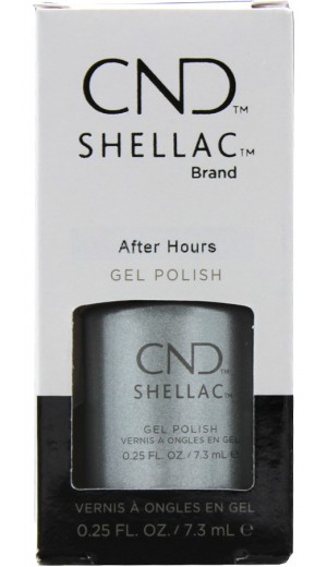 12-3205 After Hours By CND Shellac