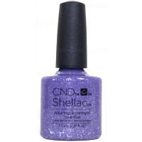 Alluring Amethyst By CND Shellac