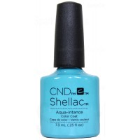 Aqua-Intance By CND Shellac