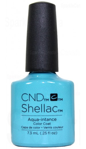 12-2066 Aqua-Intance By CND Shellac