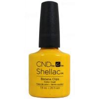 Banana Clips By CND Shellac