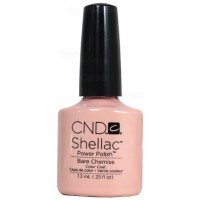 Bare Chemise By CND Shellac
