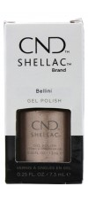 Bellini By CND Shellac