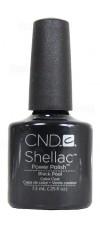 Black Pool By CND Shellac