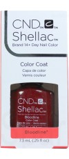 Bloodline By CND Shellac