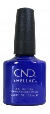 Blue Moon By CND Shellac
