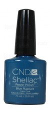 Blue Rapture By CND Shellac